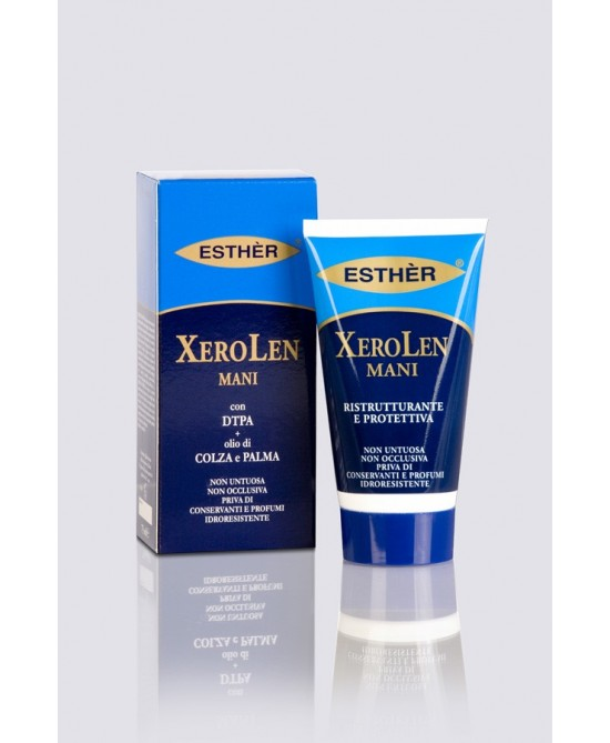 Krymi New Xerolen Mani Crema 75ML - Farmastar.it