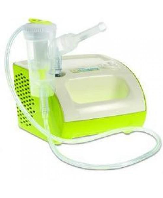 Fluirespira professional aerosol plus- Doccia nasale inclusa - Zfarmacia