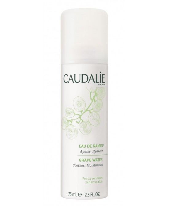 Caudalie Eau de Raisin Acqua D'Uva Lenitiva Idratante 75 ml - Farmastar.it