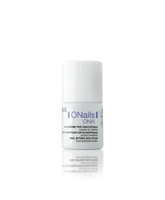 BioNike Onails Onix Soluzione Per Onicofagia 11ml - Farmacia 33