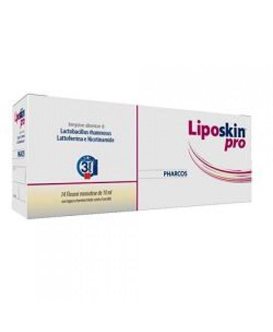 Pharcos Liposkin Pro 14f 10ml - La tua farmacia online