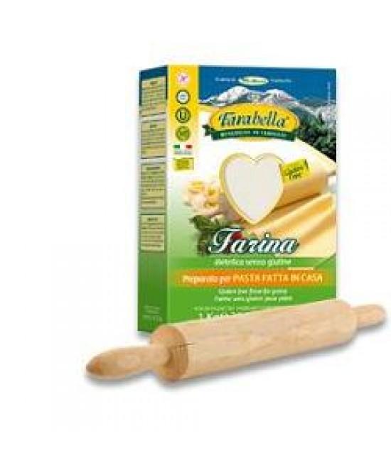 Farabella Farina Prep Pasta 1k - FARMAEMPORIO