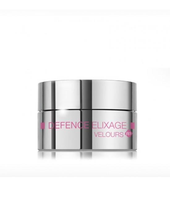 BioNike Defence Elixage Velours R3 Crema Nutri-Rigenerante 50ml - Farmacia 33