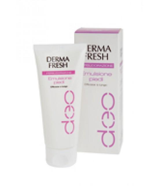 Dermafresh Emulsione Ipersudorazione Piedi - Farmacia 33