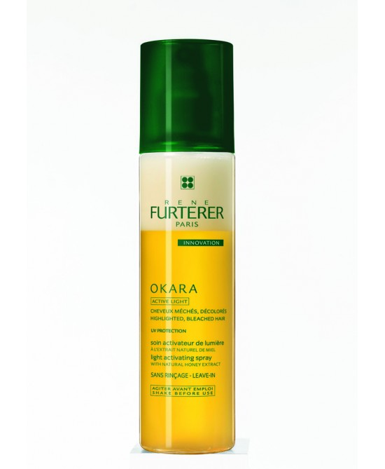 Rene Furterer Okara Active Light Spray Districante 150ml - Farmacento
