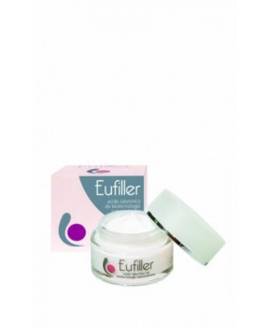 Dermoreserch Eufiller Crema 50ml - Zfarmacia