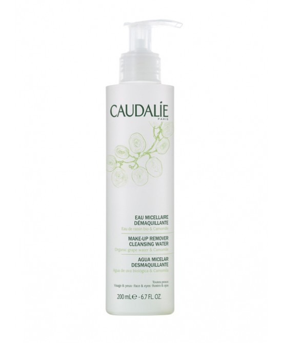 Caudalìe Eau Micellaire Demaquillante Acqua Micellare Struccante 200ml - Farmastar.it