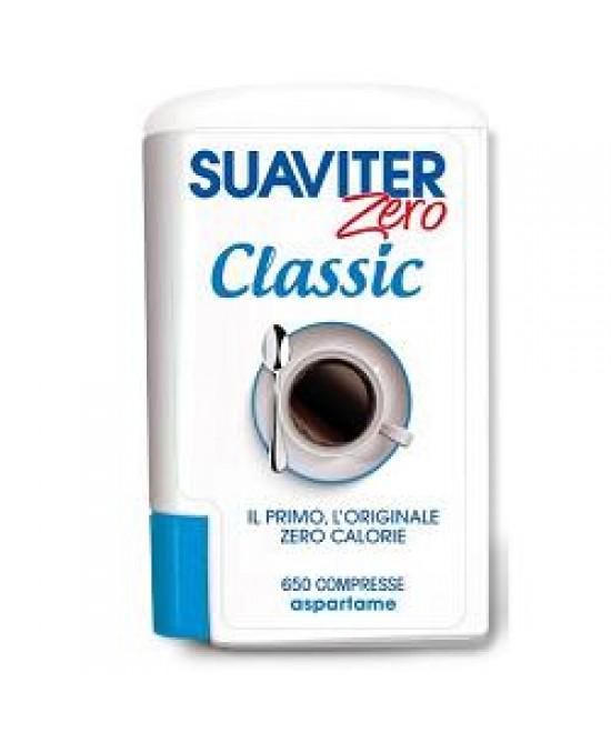 Suaviter Zero Classic 650cpr - FARMAPRIME