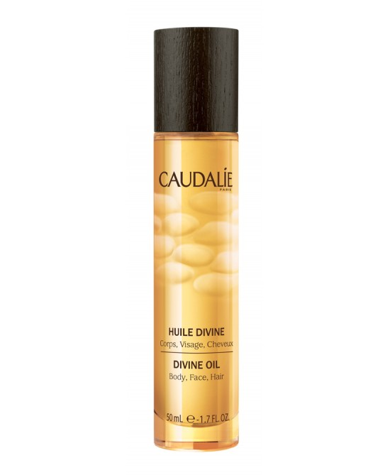 Caudalie Huile Divine Olio Divino Multifunzione 50ml - Farmastar.it