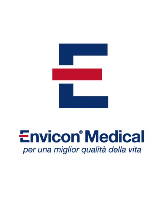 Envicon Medical Mascherina Coccinella Di Ricambio Per Distanziatore Vortex® 0-2 anni 1 Pezzo - Farmacia 33