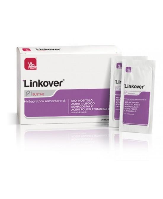 Linkover 21bust - Zfarmacia