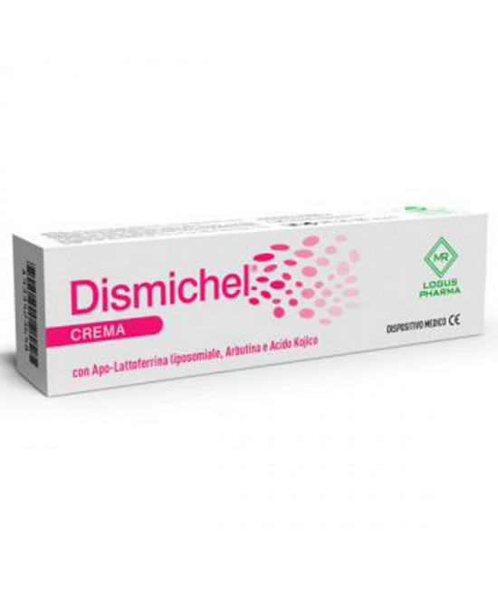 Logus Pharma Dismichel Crema 50ml - Farmawing