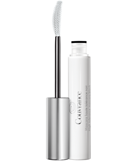 Avène Couvrance Mascara Alta Tollerabilità Colore Nero 7ml - Farmastar.it