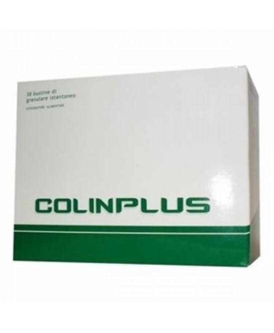 Colinplus Gel Integratore Alimentare 30Stick Gel - Farmajoy