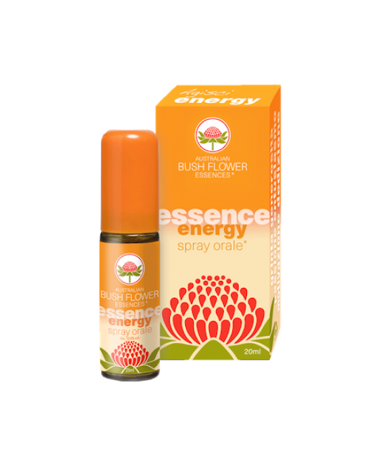 Fiori Australiani Energy Spray Orale 20ml - Farmacia 33