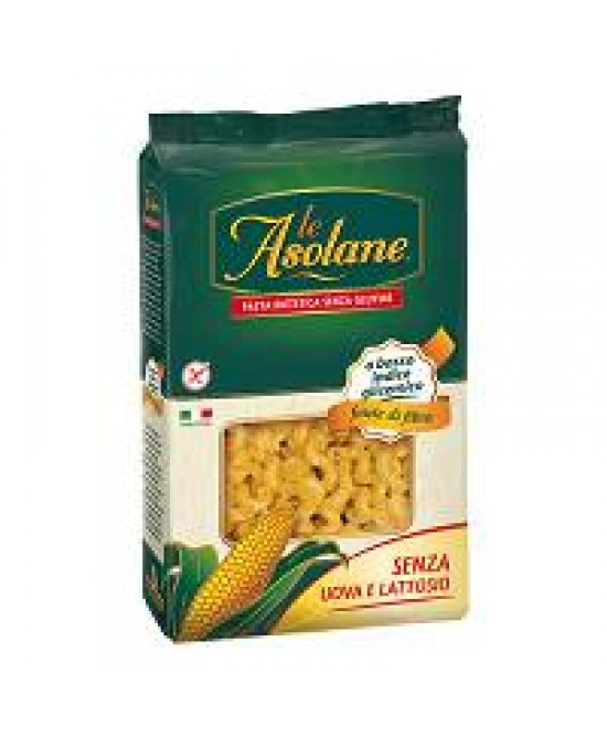 Le Asolane I Cellentani Pasta Senza Glutine 250g - Farmacia 33
