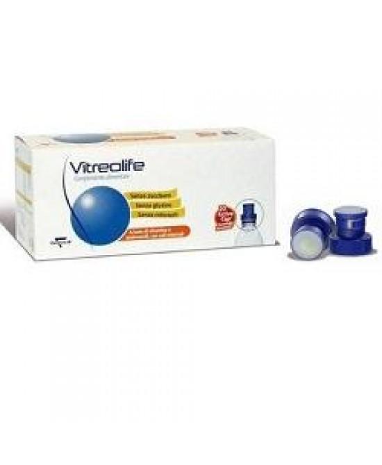 Vitreolife 20bustine - Antica Farmacia Del Lago