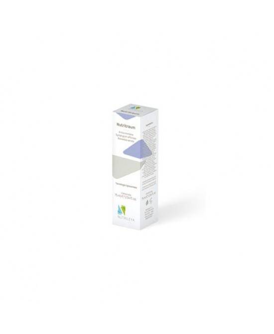 Nutritraum Lipo Antinfiammatorio/Edematoso Crema - Farmacento