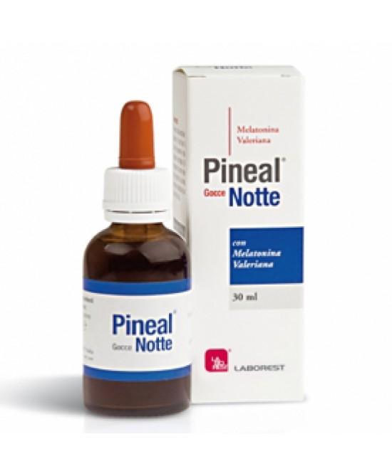 Pineal Notte Gocce 30ml - Zfarmacia