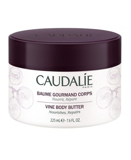Caudalíe Baume Gourmand Corps Balsamo Goloso Corpo 225ml - Farmastar.it