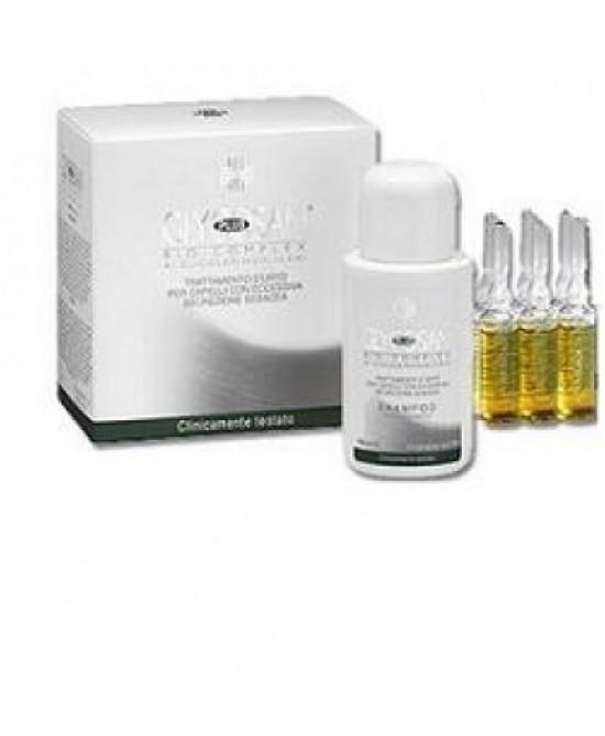 Pentamedical Folfeed Capelli 12 Fiale - Farmacia 33