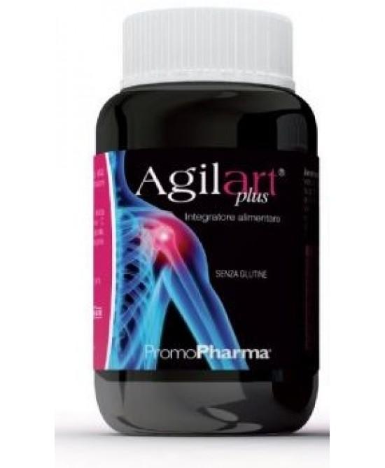PromoPharma Integratori Alimentari E Nutraceutici / Linea Agilart Agilart Plus 90 Compresse - Farmastar.it