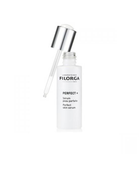 Filorga Perfect+ Siero Correttore 30ml - Farmamille