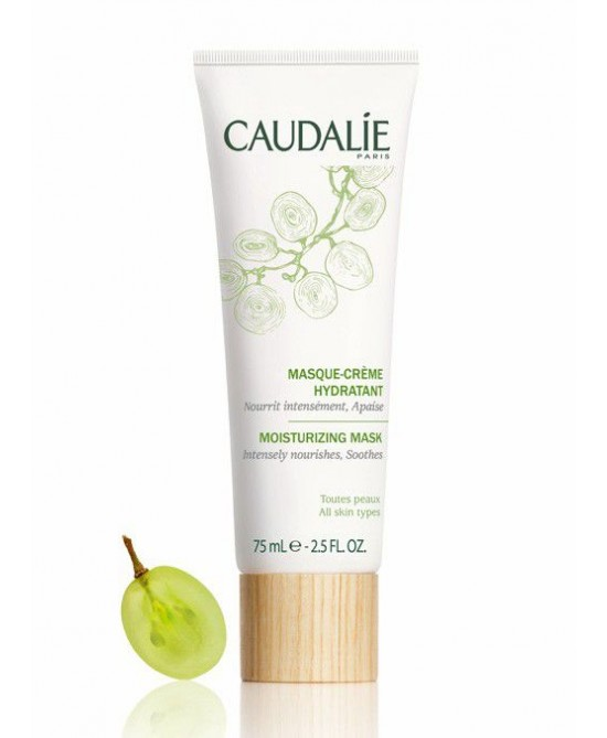 Caudalìe Maschera-Crema Idratante 75ml - Farmastar.it
