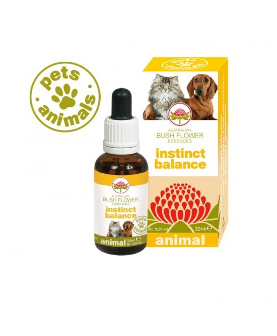 Animal Instinct Balance Integratore Alimentare 30ml - Farmacento