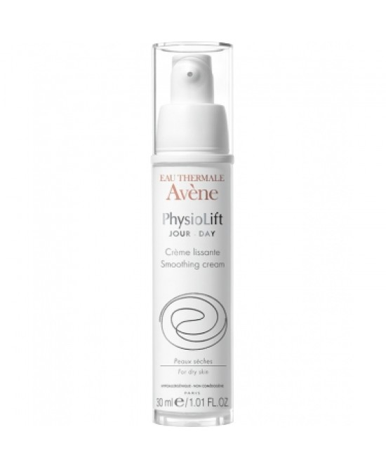 Avène Physiolift Giorno Crema Levigante 30ml - FARMAEMPORIO