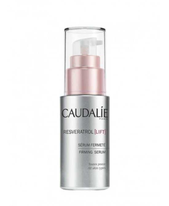 Caudalie Resveratrol Lift Siero Rassodante 30ml - Farmastar.it