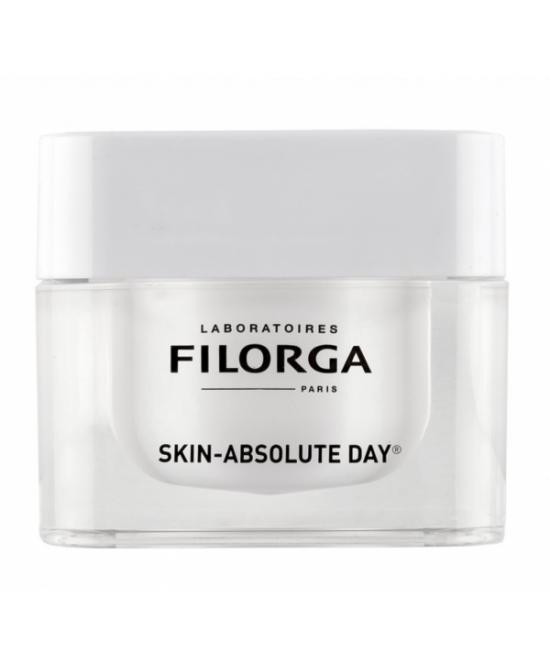 Filorga Skin-Absolute Day Trattamento Giorno Anti-Età 50ml - Farmamille