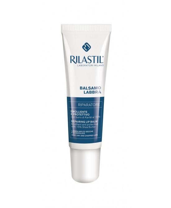 Rilastil Labbra Balsamo 15ml - Farmapc.it