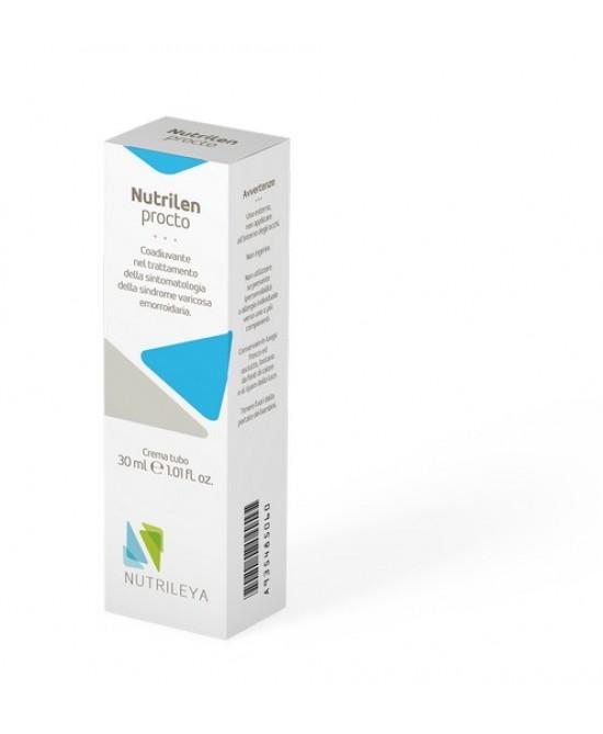 Nutrileya Nutrilen Procto Crema 30ml - Farmacia 33