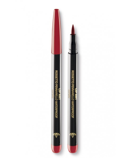 EuPhidra Lip Art Rossetto Pennarello Colore Corallo - Farmaciaempatica.it