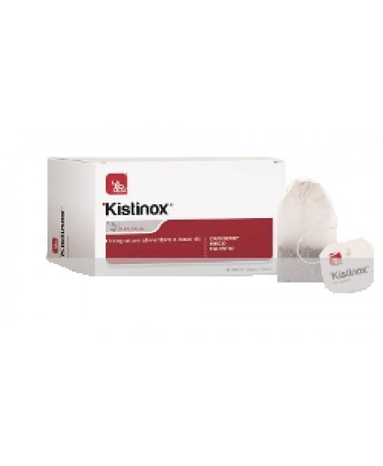Kistinox Infusione Integratore Alimentare 20 Bustine - Zfarmacia