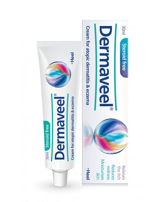 Guna Dermaveel Crema Per Dermatite Atopica Ed Eczema 30 ml - Farmamille
