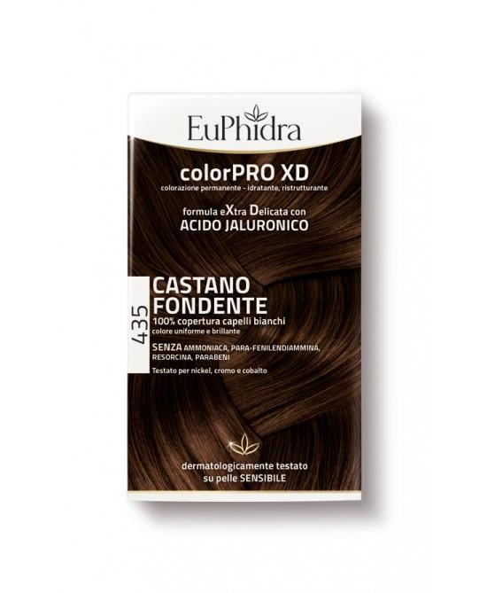 Euphidra ColorPro Xd 435 Castano Fondente - FARMAPRIME