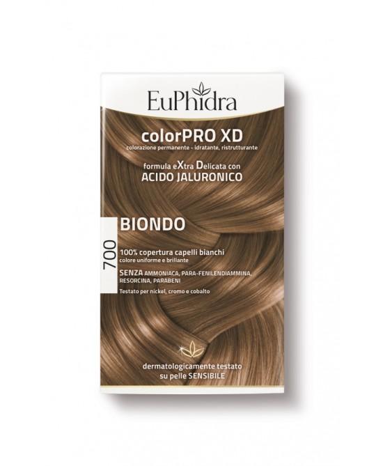 Euphidra ColorPro Xd 700 Biondo - Farmaciasconti.it