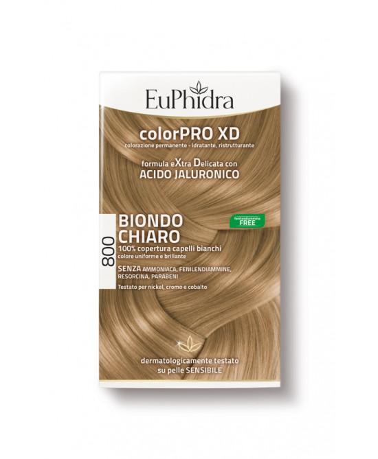 Euphidra ColorPro Xd 800 Biondo Chiaro - FARMAPRIME