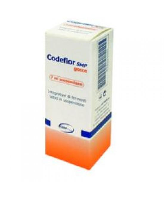 Codeflor Smp Gocce 7ml - Farmacia 33