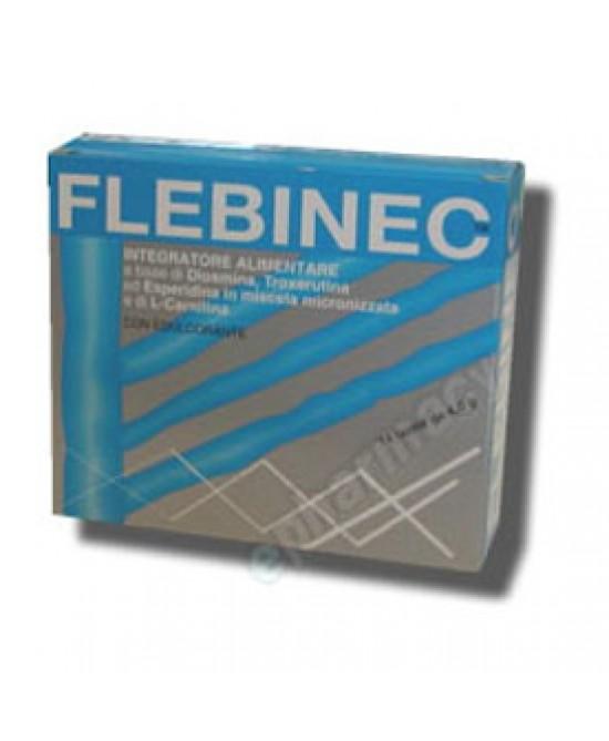 Flebinec 14bust - Farmacia 33