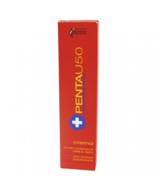 Penta U50 Cr 30ml - Farmacento