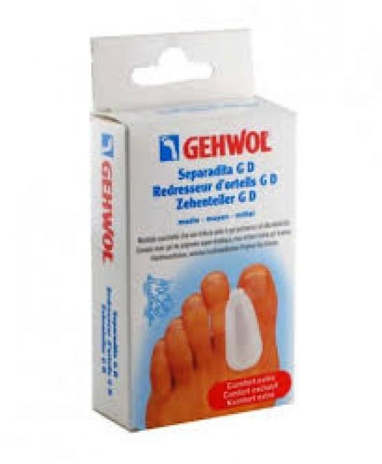 Gehwol Separadita Alluce S 3 Pezzi - Farmamille