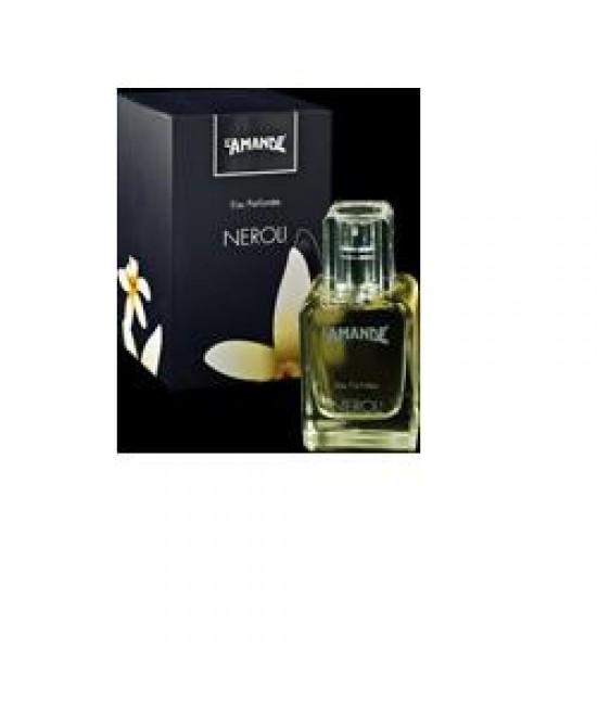 L'AMANDE Neroli Eau de Parfume Profumo 50ml - La tua farmacia online