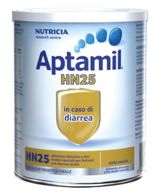 Aptamil Latti Speciali Hn 25 Latte In Polvere 400g - Farmacia 33
