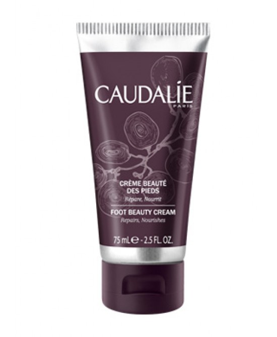 Caudalie Crema Bellezza Dei Piedi 75ml - Farmastar.it