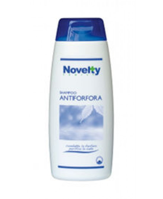 Novelty Family Shampoo  Antiforfora  250 ml - FARMAPRIME