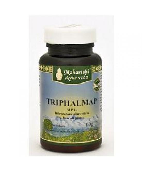 Triphalmap Polvere 60g - Farmacia 33