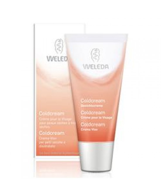 Coldcream Viso 30ml - Zfarmacia